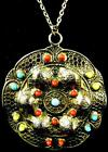 Aztec Medallion