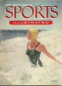 1st Sports Illustrated Swimsuit