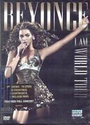 Beyonce DVD