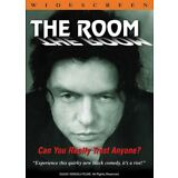 The Room, Tommy Wiseau DVD