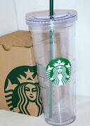 Starbucks Venti Tumbler