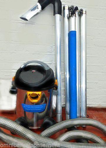 Gutter Vacuum Cleaner Gutter Vacuum Amp Blower Ebay