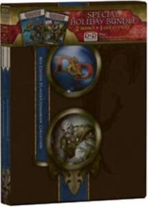 Mint Condition 4th Ed D&D Players Handbook Collection 40$ OBO