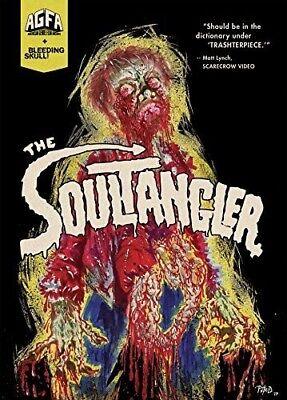 Soultangler [New DVD]