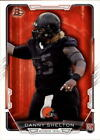 Rookie Football Trading Cards Danny Shelton