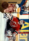 Martin Brodeur Not Authenticated Select Hockey Trading Cards