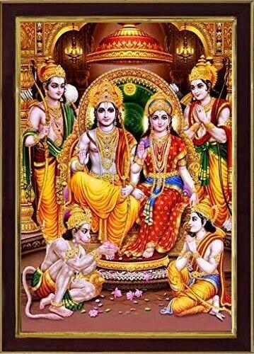 Ramayana - The Story of Lord Rama