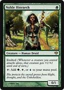 Noble Hierarch 4