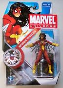 Spider Woman Figure