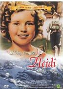 Shirley Temple Heidi