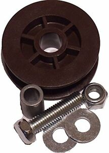 Genie Garage Door Openers 36605A Pulley Assembly Belt New