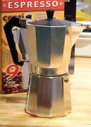 Cuban Coffee Maker