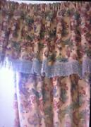 Brocade Curtains