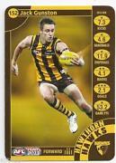 AFL Trading Cards Hawthorn