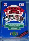 1989 Upper Deck Baseball Card Box