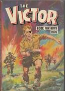 Victor Annual