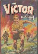 Victor Annual