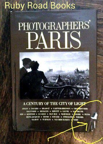 Photographers Paris