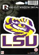 LSU Stickers