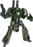 Transformers Brawl