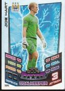 Match Attax 12 13 100 Club
