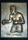 Jack Dempsey Boxing Fan Plaques