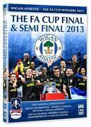 FA Cup Final DVD