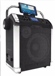 300W Portable Amplified PA System Hire Ryde Ryde Area Preview