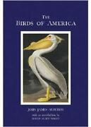 Audubon Birds of America Book