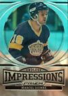 Panini Marcel Dionne Not Authenticated Hockey Trading Cards