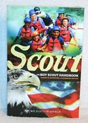 Boy Scout Book