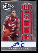 Evan Turner RC Auto