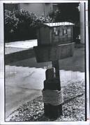 Nautical Mailbox