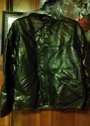 Italy Leather Jacket