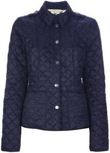 Burberry Quilted Jacket | eBay
