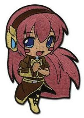 Vocaloid Patch New Kaito Iron-on Toys Gifts Anime Licensed ge44013