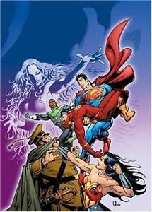 Justice League Of America The Hypothetical Woman, Simone, Gail, Good Book - $7.99