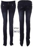 M&S Straight Leg Jeans