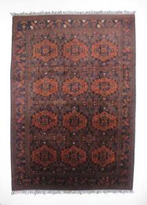 Large Afghan Rugs