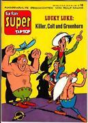 Fix Und Foxi Super Tip Top
