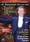 Andre DVDs André Rieu Blu-ray Discs