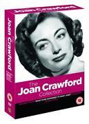 Joan Crawford DVD