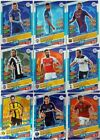 Soccer Trading Cards Set Match Attax Game
