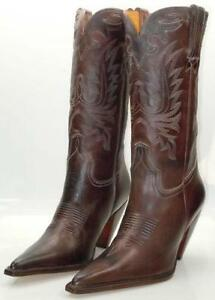 Womens Lucchese Boots | eBay