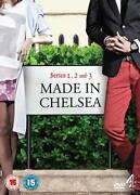 Made in Chelsea DVD