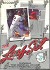 1990 Baseball Card Box