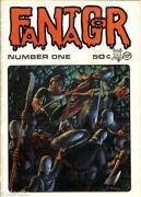 Underground Comics