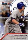 Los Angeles Dodgers Baseball Cards