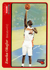 Rookie Basketball Trading Cards 2004-05 Season