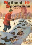 National Sportsman Magazine